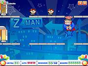 Z man game