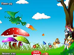 Green Dragon game