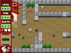 Missed Xmas Gift game