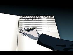 juego Death Note Type