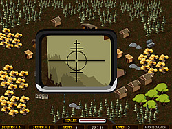 Sniper Operation 2 game
