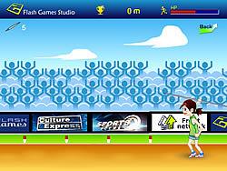 Javelin Throw game