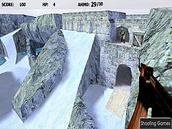 juego Counter Strike De Frostbound