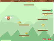 Totem Jump game