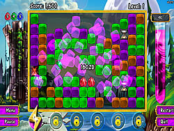 Cube Crash 2 game