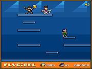 Fly Girrl game