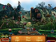 Juega al juego gratis Detective Files 3: Strange New World