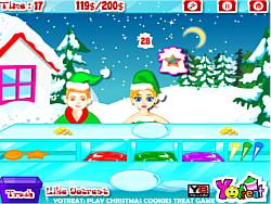Christmas_Cookies_Treat game