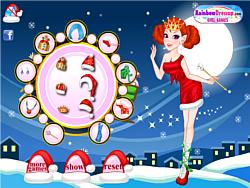 Fairy Elf Doll game