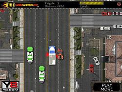 Jogar jogo grátis Highway Predator