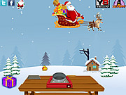 Play Christmas crunches Game