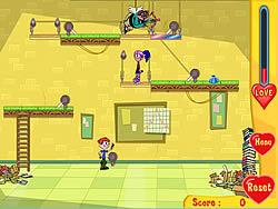 Wayside Arrow Escape game