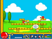 Play Prince adventure Game