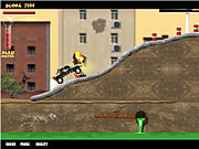 Rage Truck 2 game
