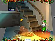 Santa's Rescue Elf game