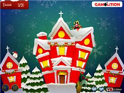 The Grinch Who Shot Christmas game