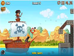 Permainan Fort Blaster Puzzle