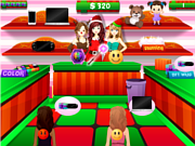 Toy Workshop game