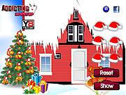Play Christmas tree decors Game