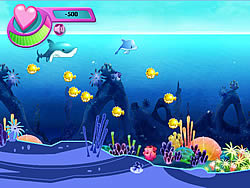 Lagoon Quest game