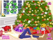 Play Christmas is coming  Game