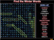 Play Custom word search vol 2 Game