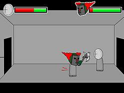Madness Blast game