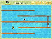 Play Boat racing challenge v1 Game