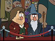 Watch free cartoon Moolt - The Hobbit