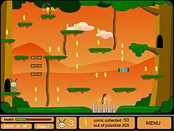 Elemental Game game
