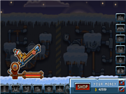 Play Canoiac launcher xmas Game