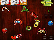 Christmas Car Parking game