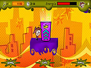 Adventura Magica game