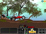 Dirt and Torque Racing game