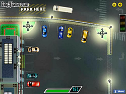 Carbon Auto Theft 3 game