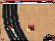 Play Mad truckers Game