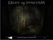 Escape the boogeyman juego