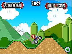 Mario ATV 2 game