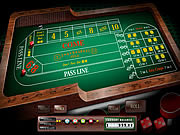 Play Craps Game