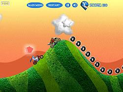 Stunt Rider FOG game