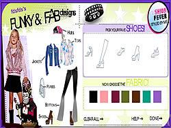 Gioca gratuitamente a Barbie Shion Fever