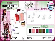 Barbie Shion Fever game
