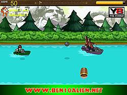 Jogar jogo grátis Ben 10 Super Attack