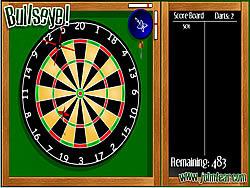 Играть бесплатно в игру Bull's Eye