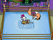 Play Wrestling match today lucha exam Game