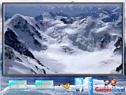 Puzzle Craze Winter Scene game