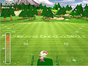 Play Golf jam Game