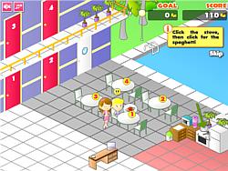 Frenzy Hotel game