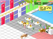 juego Frenzy Hotel