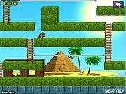 juego Pyramid Runner